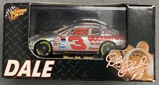 WINNER'S CIRCLE #3 DALE EARNHARDT GOODWRENCH SILVER - MAY 20, 1995 - 1:64 SCALE