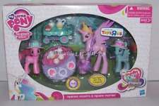 NEW My Little Pony Princess Friendship Magic Celestia & Friends Teatime TRU
