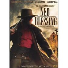 Ned Blessing - Dead Man's Revenge (DVD, 2004)