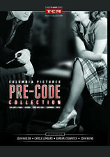Columbia Pictures Pre-Code Collection (DVD 5-Disc Set) Ten Cents a Dance+ New!