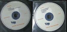 Audiolibro audiobook 2 CDAudio CAMILLERI legge MONTALBANO di A. CAMILLERI  usato