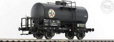 """BRAWA 48872 CARRO cisterna """"DEA"""" DB 581 190 P - Limited"""