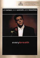 Every Breath   DVD, New! FREE SHIPPING!! Rare Judd Nelson, Joanna Pacula