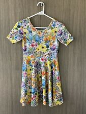 Rock Your Kid Dress Size 10
