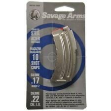 Savage Arms Magazine-Mark II/501/504/900 Series .22LR/.17 MACH2-10 Round-90008