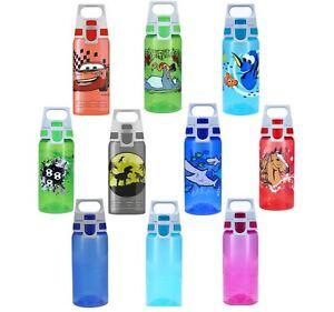 SIGG Trinkflasche Flasche 0,5 Liter/ 500 ml Viva One Kinder Schule Sport