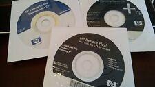 HP/Compaq Windows Vista Business for HP/Compaq dc7100 (3 CD Set)