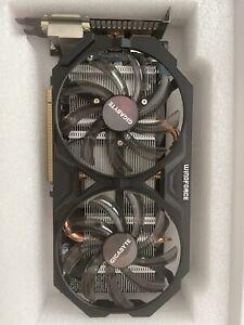Gigabyte AMD Radeon R9 270X Origanal Box! (GV-R927XOC-2GD) 2GB / 2GB (max) GDDR5
