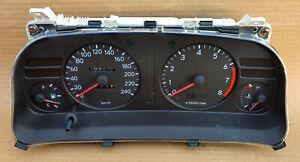 Toyota Corolla AE100 AE101 240 speed Cluster Oem Jdm used 1993-1997