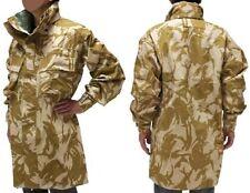 Parka gore-tex armée anglaise camouflage DPM désert - NEUVE