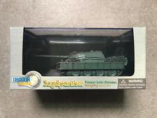 Dragon Armor 1/72 Jagdpanther, Panzer-Lehr- Div, Hungary, 1945 • NEW 60007