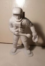 """Vintage 6"""" Louis Marx Plastic Astronaut Figure"""