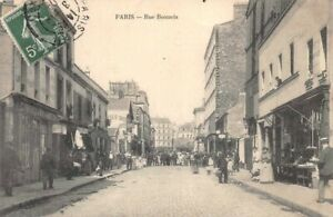 PARIS -  Rue Beccaria