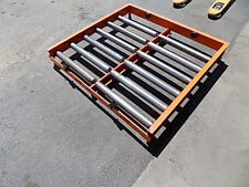 """Battery Roller Service Stand 45"""" x 48"""""""