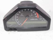 STRUMENTAZIONE HONDA CBR 1000 RR SC57 06 - 07 37100MELD21 DASHBOARD CON DIFETTI