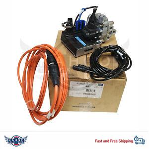 HALDEX TRAILER VALVE WiTH ABS RV040  AQ960510