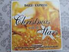 CD - Christmas with the Stars 14 Tracks - Crosby,Nat King Cole,Sinatra,Drifters
