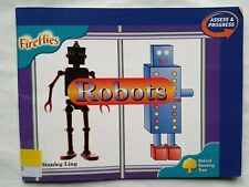 Robots Stanley Ling 2009 Oxford Reading Tree Assess And Progress Stage 9 Book