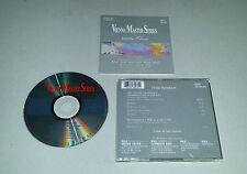CD FRANZ SCHUBERT-la morte e la ragazza 5. tracks 1990 02/16