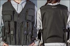 P90 Tactical Vest, Airsoft, Military, Vest, P90 Gear