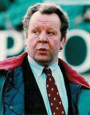 "Bill Beaumont England 4 Feb 1995 Rugby Photograph 8"" x 10"" (25cm x 20cm)"
