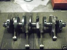 ZX11 C/D ENGINE CRANKSHAFT ASSBL'Y