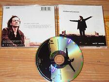 WOLF MAAHN - ZAUBERSTRASSEN / ALBUM-CD 2004
