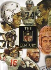 The NFL Century Complete Story of the National Football League 1920-2000 BOOK