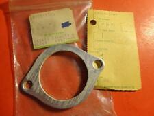 NOS OEM FACTORY KAWASAKI 1978 1979 KX125 EXHAUST HOLDER GASKET 11009-1043