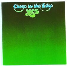 CD - Yes - Close To The Edge - A4982