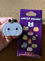 Disney Painted Pumpkins Mystery Pin 2020 Limited Release Baymax Big Hero 6