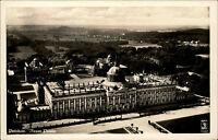 Potsdam Brandenburg s/w AK ~1940 Blick auf das Neue Palais Luftbild ungelaufen