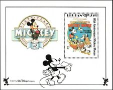 Scott # 705 - 1989 - ' Mickey Mouse, 60th Anniv. ', Mickey's Pal Pluto, 1933