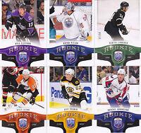09-10 Be A Player Perttu Lindgren /99 Rookie BAP RC 2009