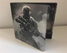 Call of Duty Infinite Warfare Steelbook Case **PC PS4 Xbox One NEU