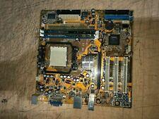 ASUS A8M2N-LA HP 5188-4377 AM2 SOCKET MOTHERBOARD 512MB