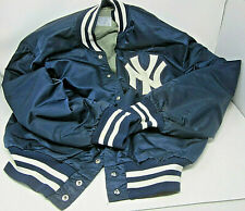 1970's Vintage MLB New York Yankees Baseball Jacket Athletic Specialties Inc. XL