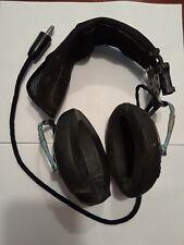 Vintage Telephone Receiver Headphones Radio Corp Of America
