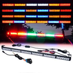 """36"""" Offroad Rear Chase LED Strobe Light bar with Brake Reverse for UTV ATV Truck"""