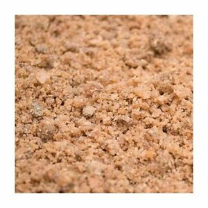 5KG BROWN ROCK SALT melts snow and ice FAST UK STOCK  handy pack EASY TO CARRY