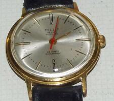 Poljot deLuxe automatic 29 Jewels Armbanduhr