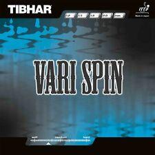Tibhar Vari Spin / Tischtennisbelag / NEU /zum Sonderpreis