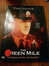 DVD Film The Green Mile Deutsch