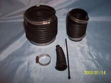Mercruiser Alpha One Gen 1 Pre-Alpha Bellows Rubber Boots , screw clamps A/M