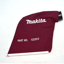 122351-2 Makita DUST BAG ASSEMBLY (ACC)
