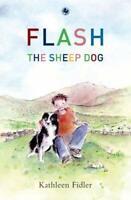 Flash The Perro Ovejero Libro en Rústica Kathleen Fidler