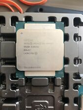 Intel Xeon E5-1660V3 3GHz Eight Core Processor CPU SR20N