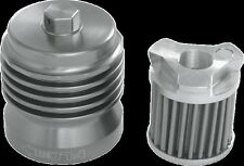 Yamaha YFM350 Grizzly 2007-2012 (ALL)  FLO Reusable Spin On Oil Filter