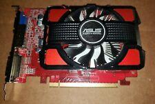 Asus R7 250 1GB GDDR5 PCIe x16 (R7250-1GD5) Video card