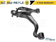 FOR LAND ROVER RANGE ROVER SPORT FRONT LEFT LH LOWER ARM MEYLE HD HEAVY DUTY